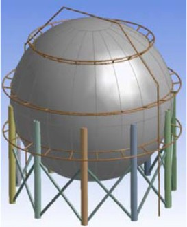 Logiciel CAO et analyse équipement sous pression - Devis sur Techni-Contact.com - 1