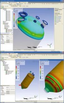 Logiciel CAO et analyse équipement sous pression - Devis sur Techni-Contact.com - 2