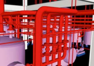 Logiciel CAO tuyauteries industrielles - Devis sur Techni-Contact.com - 1
