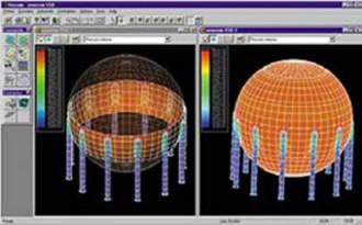 Logiciel conception équipement sous pression EN 13445 - Devis sur Techni-Contact.com - 1
