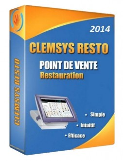 Logiciel d'encaissement restaurant - Devis sur Techni-Contact.com - 1