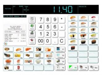 Logiciel d'encaissement restaurant - Devis sur Techni-Contact.com - 2