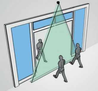 Logiciel d'énumération de personne intégré - Devis sur Techni-Contact.com - 2
