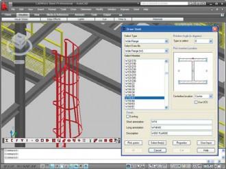 Logiciel de conception d'usine en 3d des installations industrielles - Devis sur Techni-Contact.com - 2