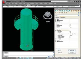 Logiciel de conception d'usine en 3d des installations industrielles - Devis sur Techni-Contact.com - 3