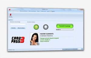 Logiciel de contrôle d'accès - Devis sur Techni-Contact.com - 1