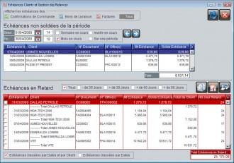 Logiciel de facturation stocks pour pme - Devis sur Techni-Contact.com - 2