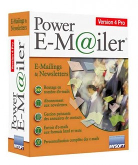 Logiciel de gestion campagne emailing - Devis sur Techni-Contact.com - 1
