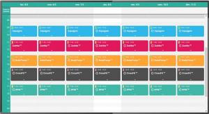 Logiciel gestion salle de sport et de loisirs - Devis sur Techni-Contact.com - 2