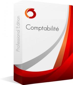 Logiciel de gestion comptable pro - Devis sur Techni-Contact.com - 1