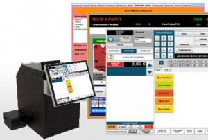 Logiciel de gestion de caisse - Devis sur Techni-Contact.com - 1