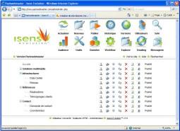 Logiciel de gestion de contenu - Devis sur Techni-Contact.com - 1