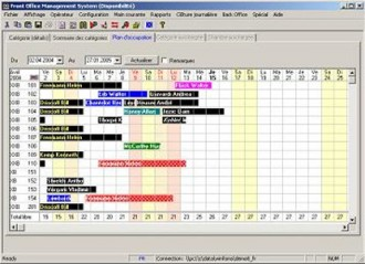 Logiciel de gestion des chambres pour maison d'hote - Devis sur Techni-Contact.com - 1