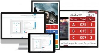 Logiciel de gestion file d'attente - Devis sur Techni-Contact.com - 4