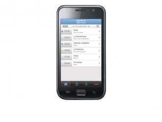Logiciel de gestion interventions sur iphone - Devis sur Techni-Contact.com - 3