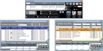 Logiciel de gestion offre commerciale pour pme - Devis sur Techni-Contact.com - 2