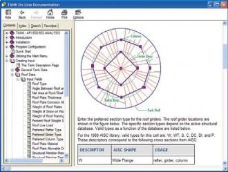 Logiciel de gestion réservoir de stockage - Devis sur Techni-Contact.com - 3