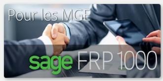 Logiciel de gestion Sage 1000 FRP - Devis sur Techni-Contact.com - 1