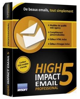 Logiciel de mise en page d'emails - Devis sur Techni-Contact.com - 1