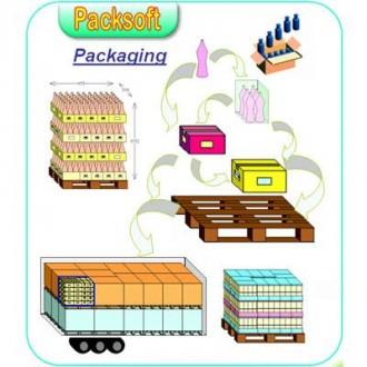 Logiciel de palettisation - Devis sur Techni-Contact.com - 1