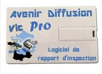 Logiciel de rapport d'inspection - Devis sur Techni-Contact.com - 1