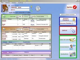 Logiciel EHPAD - Devis sur Techni-Contact.com - 1