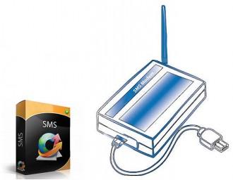 Logiciel envoi sms - Devis sur Techni-Contact.com - 1