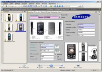 Logiciel gestion catalogue produits - Devis sur Techni-Contact.com - 2