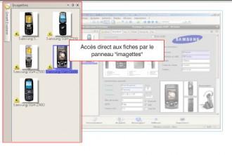 Logiciel gestion catalogue produits - Devis sur Techni-Contact.com - 3