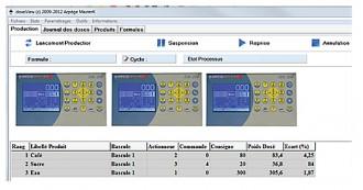 Logiciel gestion de dosage - Devis sur Techni-Contact.com - 2