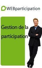 Logiciel Gestion de la Participation - Devis sur Techni-Contact.com - 1