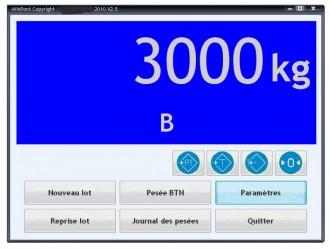 Logiciel gestion de pesage - Devis sur Techni-Contact.com - 1