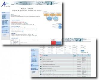 Logiciel gestion de plans d'action - Devis sur Techni-Contact.com - 1