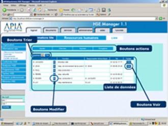 Logiciel gestion de projet - Devis sur Techni-Contact.com - 2