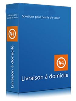 Logiciel gestion livraison à domicile - Devis sur Techni-Contact.com - 1