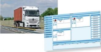 Logiciel gestion pont bascule - Devis sur Techni-Contact.com - 1