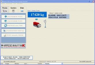 Logiciel gestion radioactivité - Devis sur Techni-Contact.com - 1
