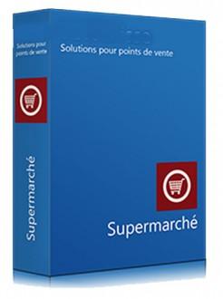 Logiciel gestion supermarché - Devis sur Techni-Contact.com - 1