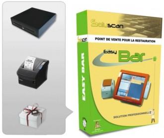 Logiciel point de vente pour la restauration - Devis sur Techni-Contact.com - 1