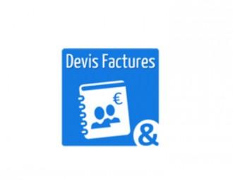 Logiciel pour devis et facture - Devis sur Techni-Contact.com - 1