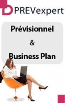 Logiciel réalisation business plan et prévisionnel - Devis sur Techni-Contact.com - 1