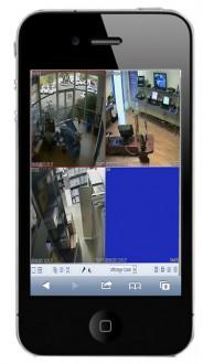 Logiciel vidéosurveillance à distance - Devis sur Techni-Contact.com - 1