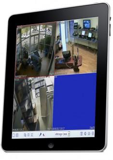 Logiciel vidéosurveillance à distance - Devis sur Techni-Contact.com - 3