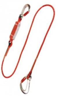 Longe anti chute 2 m - Devis sur Techni-Contact.com - 1