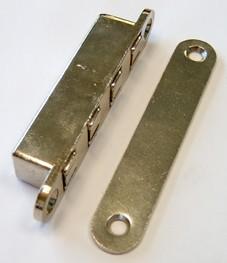 Loqueteaux magnétiques - Devis sur Techni-Contact.com - 1