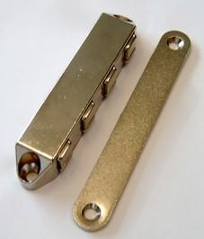 Loqueteaux Magnétiques Super Polair Nickelé - Devis sur Techni-Contact.com - 1