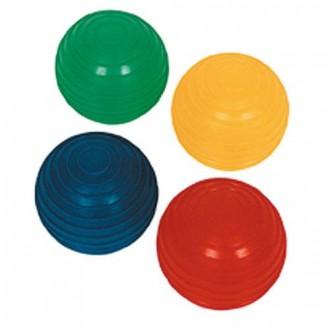 Lot de 12 balle non rebondissante - Devis sur Techni-Contact.com - 1