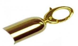 Lot de 2 mousquetons pour corde - Devis sur Techni-Contact.com - 2