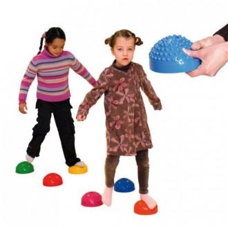 Lot de 6 demi-sphère - Devis sur Techni-Contact.com - 1