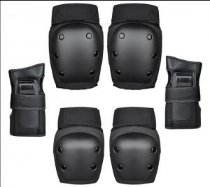 Lot de 6 ensemble de protection - Devis sur Techni-Contact.com - 1
